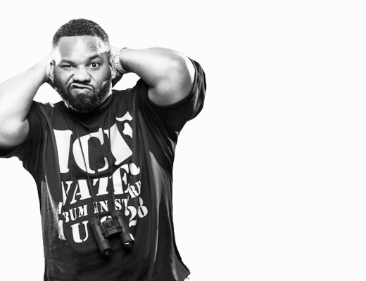 "RAEKWON ""THIS IS WHAT IT COMES TOO"""