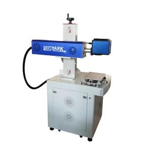 Deftmark™ Floor Type CO2 Laser Engraving Machine