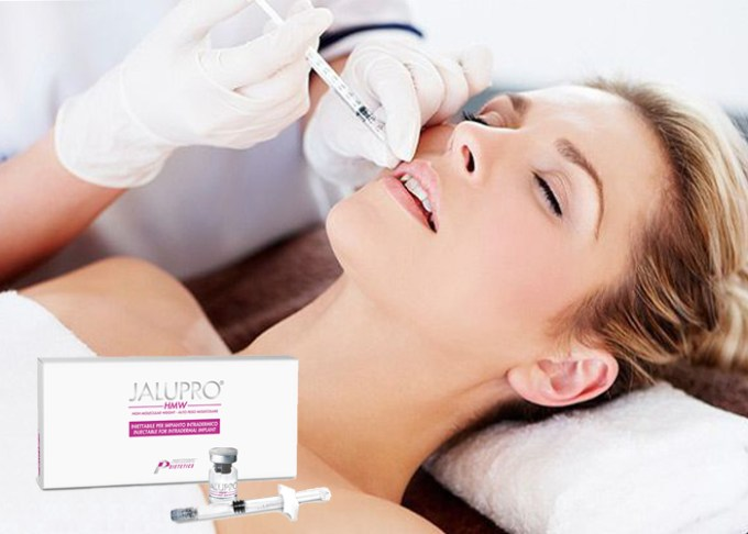 jalupro treatment