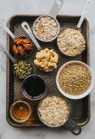 gluten free foods - remove gluten