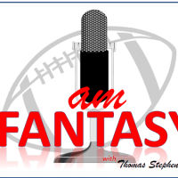 I Am Fantasy Podcast: Breakouts