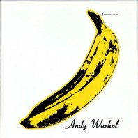 Resurrecting Andy Warhol : The Velvet Underground sues The Andy Warhol Foundation Over Use of Banana Artwork