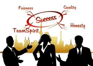 valores fundamentales en las organizaciones