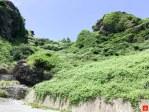 ヤヒジュ海岸(西ヤマトゥガー2)