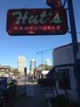 Hut's Burgers