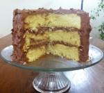 Vanilla Bean Cake 2