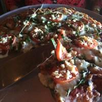 Marvelous Gluten-Free Pizza at Mellow Mushroom