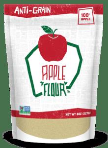 apple flour 2
