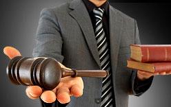 Rechtsanwalt für zivilrecht