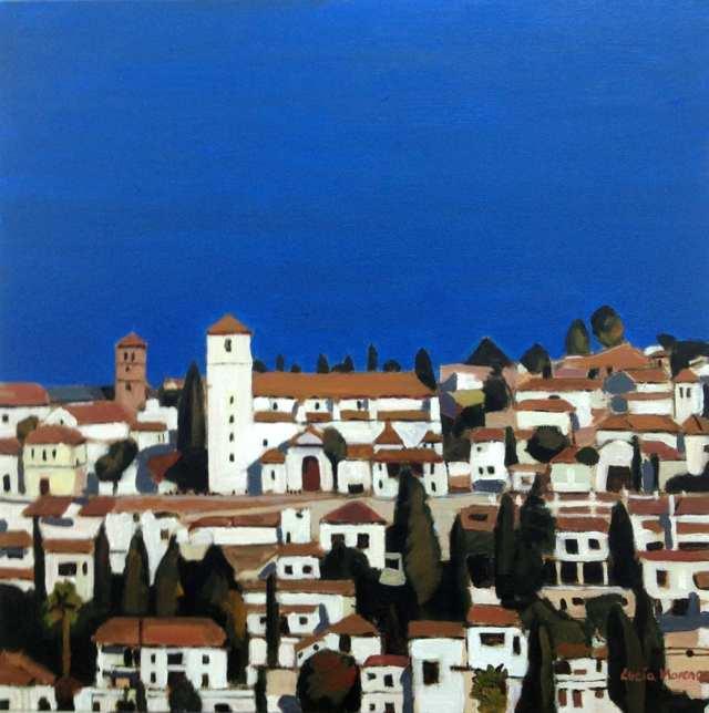 deGranero cursos de dibujo y pintura en Madrid academia (15)