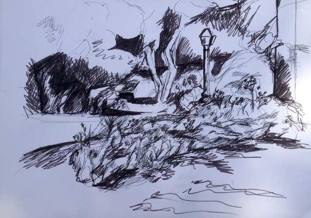 deGranero cursos de dibujo y pintura en Madrid 25