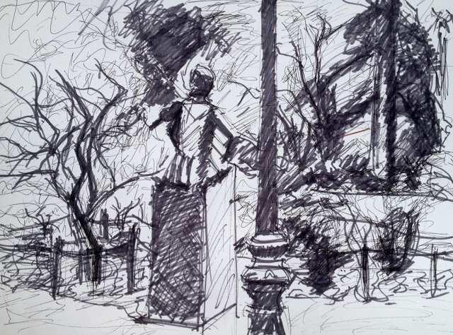 deGranero cursos de dibujo y pintura en Madrid 9