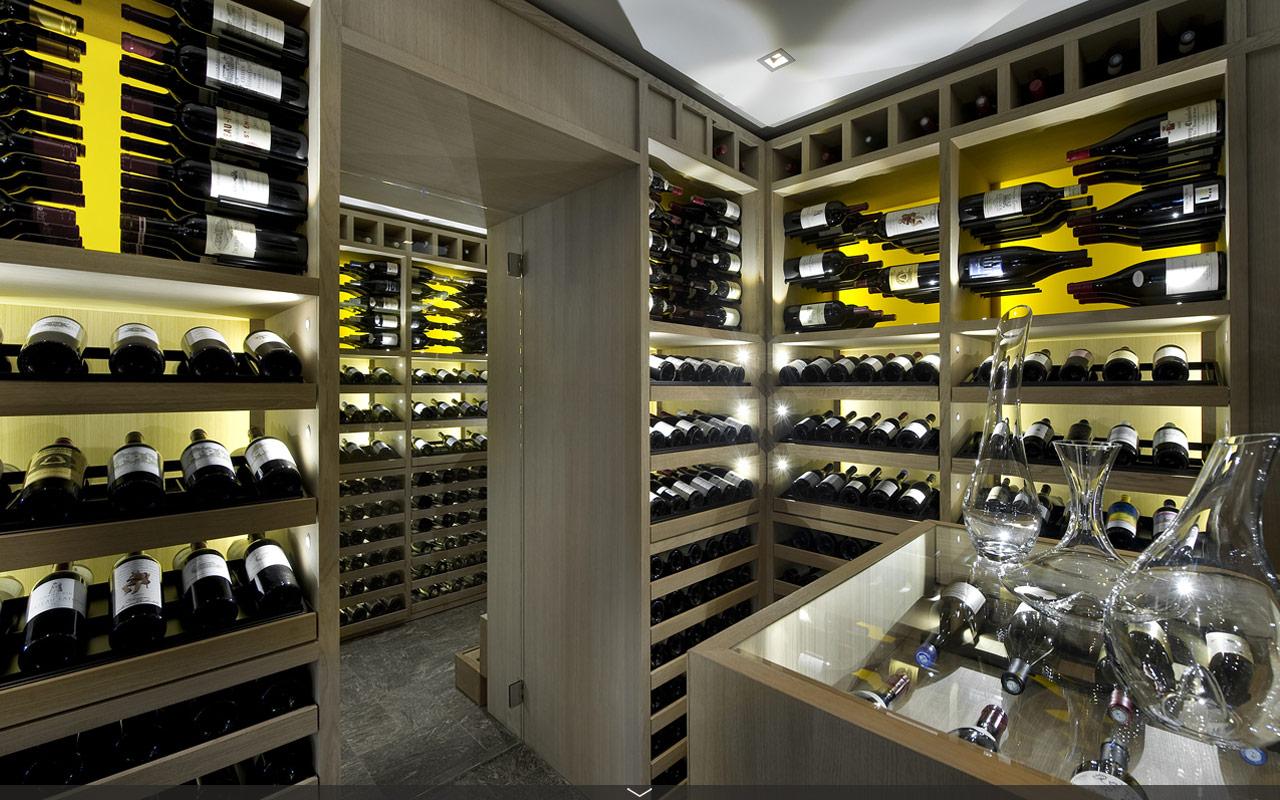 Degr 12 Une Nouvelle Vision De La Cave Vin