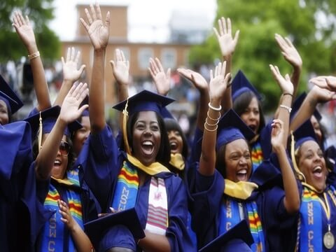 5 Top Scholarships for Developing Country's Women