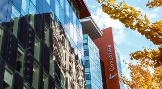 Concordia University Montreal