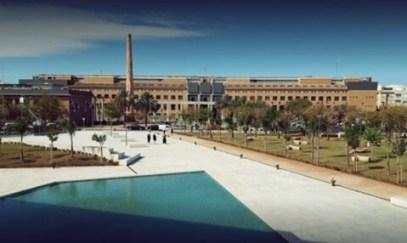 CEU Cardinal Herrera University