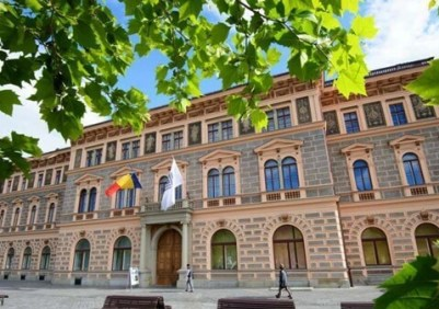 Transilvania University