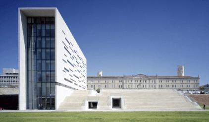 University of Nova de Lisboa