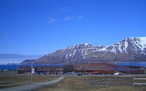 University Centre in Svalbard