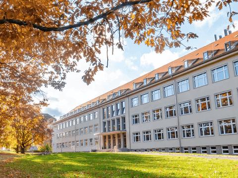 Top five universities in Germany for computer science