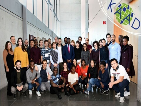 KAAD Scholarship in Germany