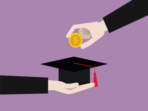 List of 7 Striking Scholarships Deadline in July