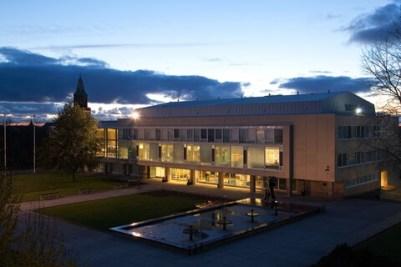 5 Top Ranked Universities in Finland University of Turku