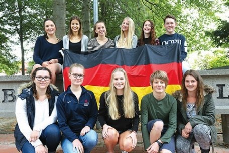 Facts about Germany Students