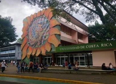 Universities in Costa Rica Universidad de Costa Rica