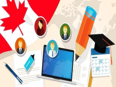 Schooling in Canada