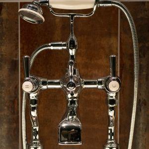Elegant Chrome Faucet