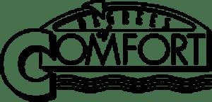 Degrees of Comfort BW Logo Retina