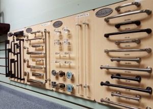 Degrees of Comfort Northampton Vanity Hardware
