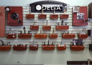 Degrees of Comfort Delta Faucets
