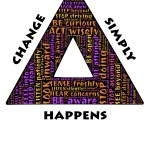 delta symbol triangle