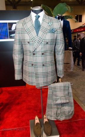 Custom Tailoring