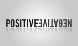 Overal kan je iets positiefs in ontdekken