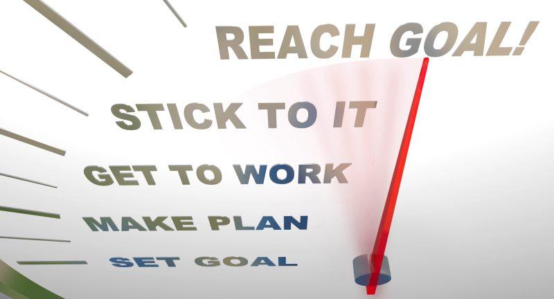 Doelen bereiken - Blog - De Groeicoach