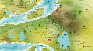 Business Map Je bedrijf in kaart brengen