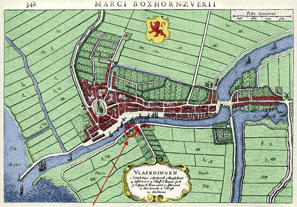 Vlaardingen 1632