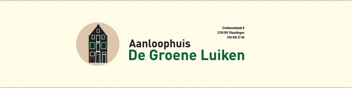 Aanloophuis De Groene Luiken - Vlaardingen