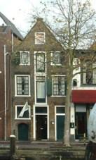 Pande De Groene Luiken - Oosthavenkade 8 - Vlaardingen