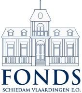 Logo Fonds Schiedam Vlaardingen e.o.
