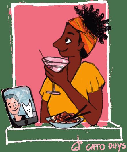 Dinnergift -De Grootste Buurt Bistro - Cato Duys - cut1