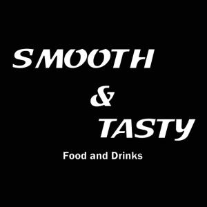 smooth & tasty