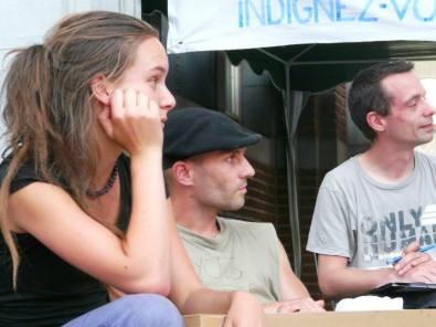 Photos première Dégustation de Bon Sens Namur 2011 (5)