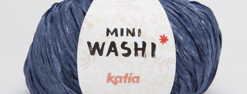 Katia Mini Washi 219