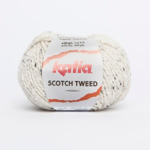 Katia scotch tweed 63