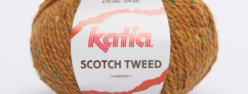 Katia scotch tweed 71