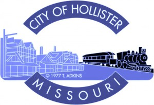 Hollister Round Logo Cutout 1